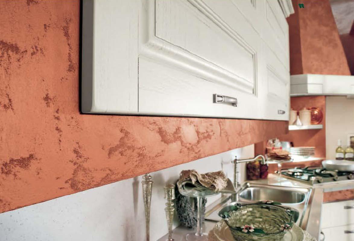 Pittura cucina classica free best pittura with pitture per cucine with pittura cucina classica - Pittura per cucine ...