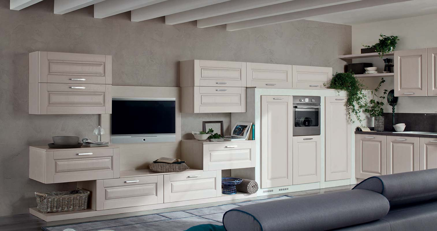 Beautiful Ar Tre Cucine Opinioni Photos - Acomo.us - acomo.us