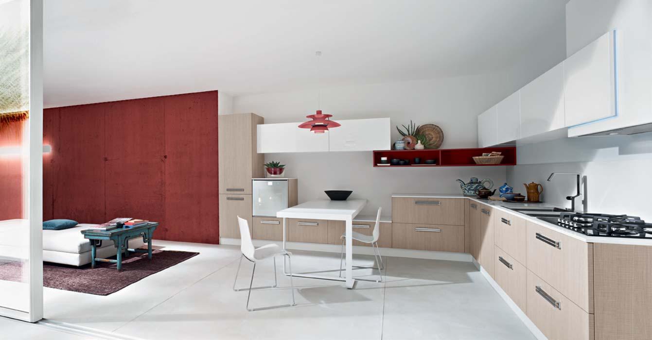 cucina tao | mobili gamma srl - Cucine Ar Tre Opinioni