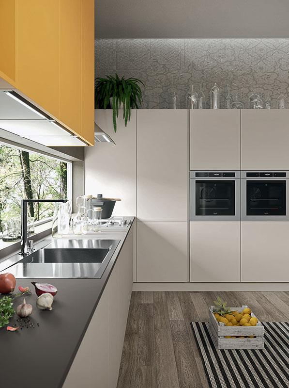 Cucine Ar Tre Opinioni. Great Cucina Moderna Artre Tao Segato With ...