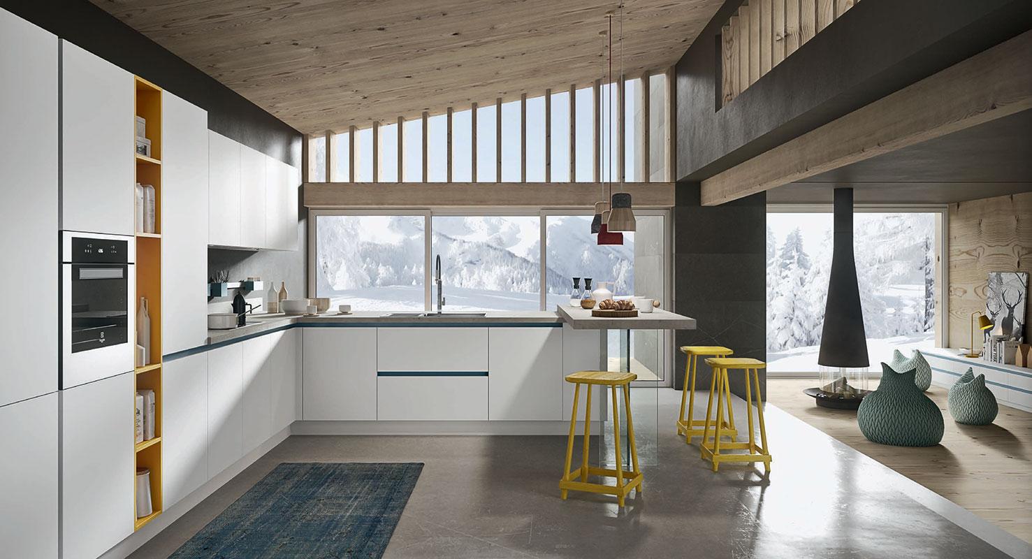 Sedie calligaris in legno - Prezzi cucine lube moderne ...